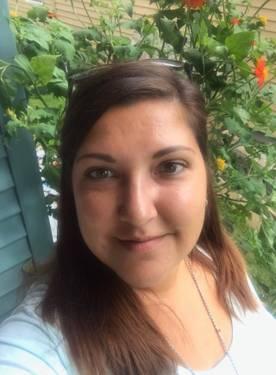 Yaymaker Host Jade Mertell located in East Syracuse, NY
