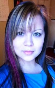 Yaymaker Host Melissa Bickle #teamliesl located in Oshawa, ON