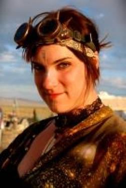 Yaymaker Host Emma Goldgar located in Salt Lake City, UT