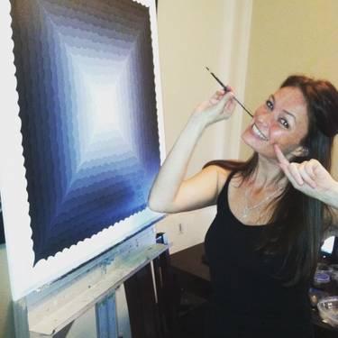 Yaymaker Host Jen Hingle located in San Diego, CA