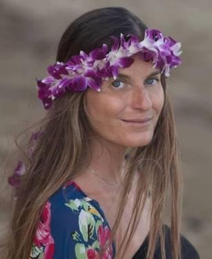 Yaymaker Host Nicole Loria located in Honolulu, HI