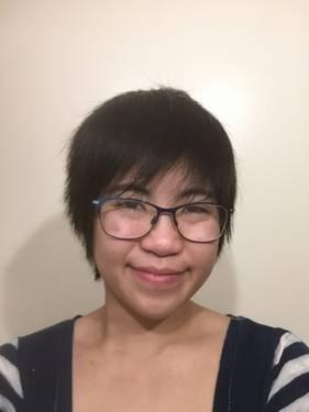 Yaymaker Host Michelle Tran