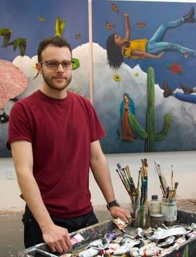 Yaymaker Host Gabriel Sanchez located in Los Angeles, CA