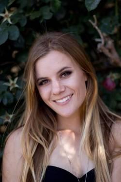 Yaymaker Host Megan Goodwin located in Bakersfield, California