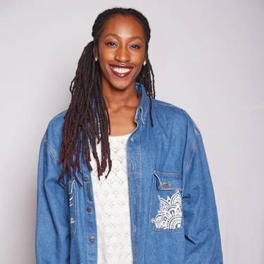 Yaymaker Host Maya Johnson
