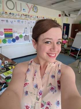 Yaymaker Host Kimberly Butler