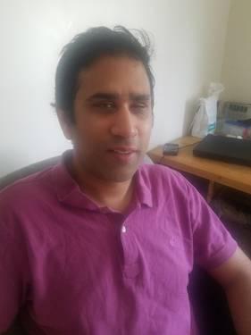 Yaymaker Host Aqil Sajjad