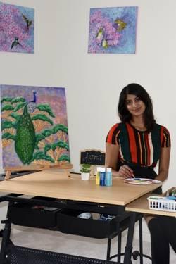 Yaymaker Host Priya Singh located in Brampton, Ontario