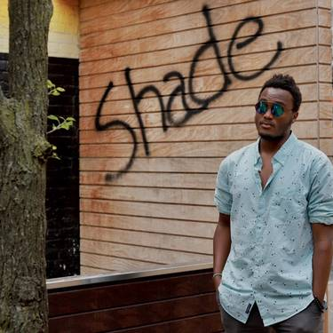 Yaymaker Host Chacha Mwita
