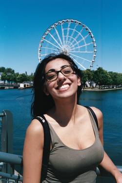 Yaymaker Host Samantha G