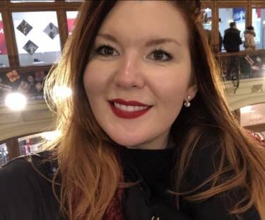 Yaymaker Host Anastasia Tkach located in Toronto, Ontario