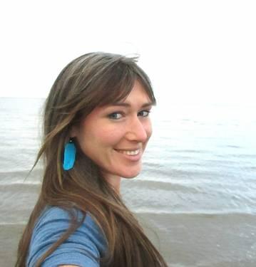 Yaymaker Host Kristianna May located in Nanaimo, BC