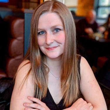 Yaymaker Host Ashley Fulcher