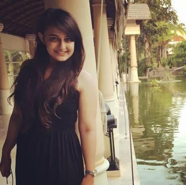 Yaymaker Host Aneri Dedhia