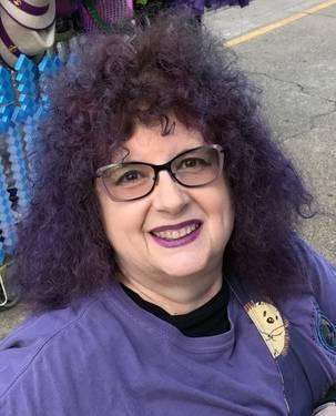 Yaymaker Host Virginia Eldred