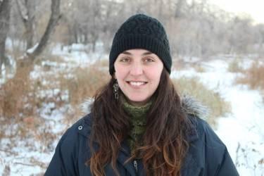 Yaymaker Host Carolina Vella located in Winnipeg, MB