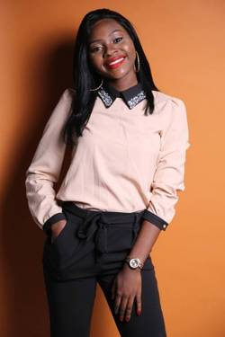 Yaymaker Host Larissa Ngwe located in Toronto, ON