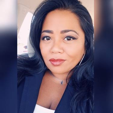 Yaymaker Host Shantele Batts located in Las Vegas, Nevada