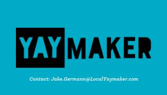 Yaymaker Host Andrea Caldwell located in Lake Saine Louis, Missouri