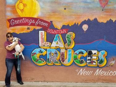 Yaymaker Host Krysta Klimaj located in Las Cruces, New Mexico