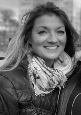 Yaymaker Host Yvonne Bernardy-Dearden