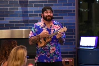 Yaymaker Host Danny Hermann