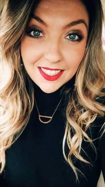 Yaymaker Host Emily Jackson