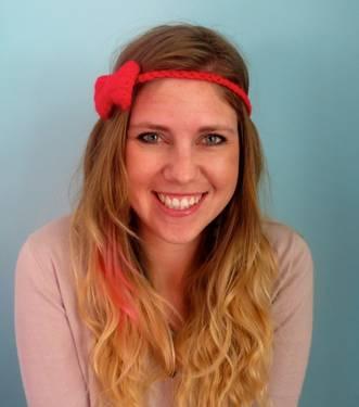 Yaymaker Host Kate Heinze