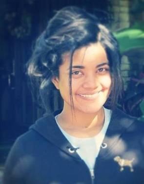 Yaymaker Host Anjali Pati