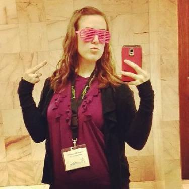 Yaymaker Host Cassie Webb #TeamNiteLife located in Newport news, VA