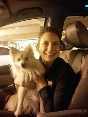Yaymaker Host Crystal Payton located in Woodbridge, VA