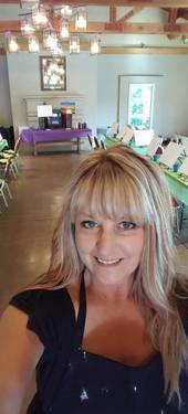 Yaymaker Host Lisa Pedrani located in Petaluma, CA