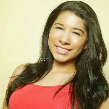 Yaymaker Host Michelle Valladarez located in Zebulon, NC