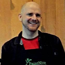 Yaymaker Host Erik Goldsby