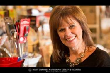 Yaymaker Host Connie Psomas located in Liberty Lake, WA
