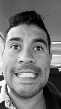 "Yaymaker Host Rogelio ""Rolo"" Alfaro"