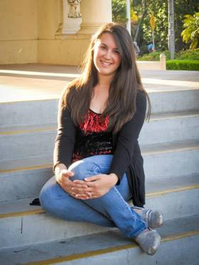 Yaymaker Host Katie Pierce located in San Angelo, TX