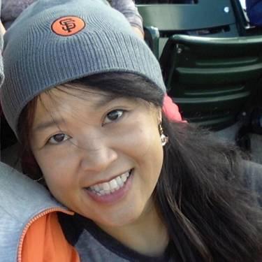 Yaymaker Host Judy Lin located in Los Altos Hills, CA