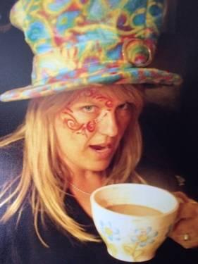 Yaymaker Host Blossom Murray located in Salt Lake City, UT