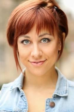 Yaymaker Host Emily McVicker #TeamSongbird