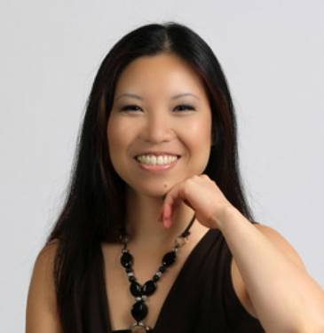 Yaymaker Host Divinity Chan #TeamGalina located in Vancouver, BC