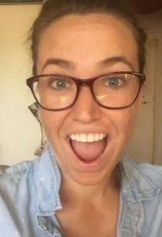 Yaymaker Host Megan Scully #Team Songbird