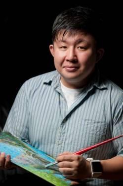 Yaymaker Host Tony Tan