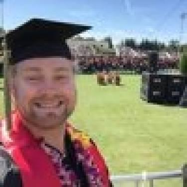 Yaymaker Host Dallas Wilson located in Chico, CA