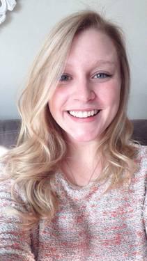 Yaymaker Host Ashlee Hollinger