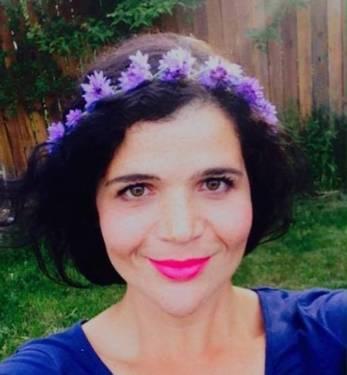 Yaymaker Host Adriana Arzeta