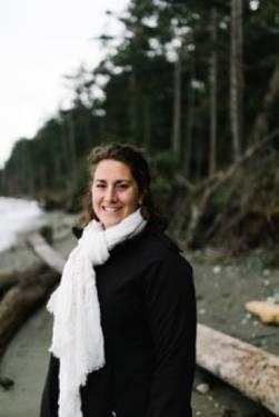 Yaymaker Host Megan Bernard located in Kelowna, BC