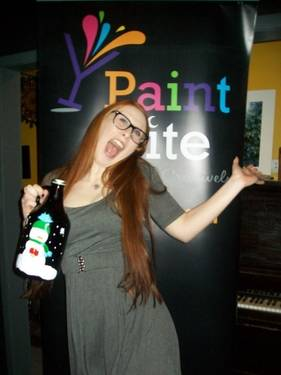Yaymaker Host Morgan Douthit located in The Dalles, OR