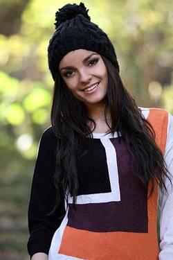 Yaymaker Host Dora Raytcheva