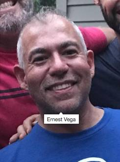 Yaymaker Host Ernie Vega located in Battle Creek, MI